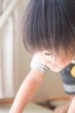 子供のヘアカットは何歳から?いつ頃にどこで髪の毛を切ればいいの?