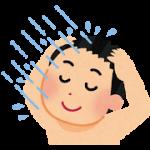 シャンプーの予洗いは抜け毛に効く!正しい方法教えちゃいます!