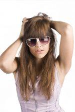 女子にオススメのツーブロックヘアの種類とやり方!